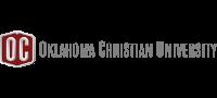 Okahoma Christian University logo