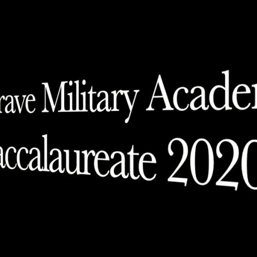 2020 Baccalaureate