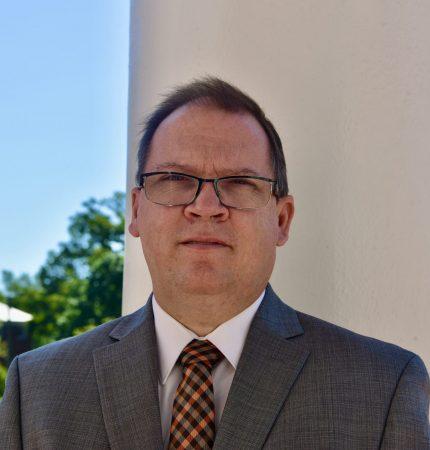 Wesley McClure