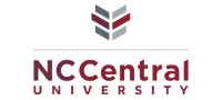 NC Central University logo