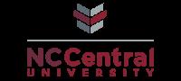 NC Central University logo