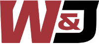 Washington & Jefferson College logo